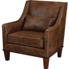 Accent Chairs With Arms Chair Rentals Los Angeles Furniture Clay Transitional Den Room Armchair