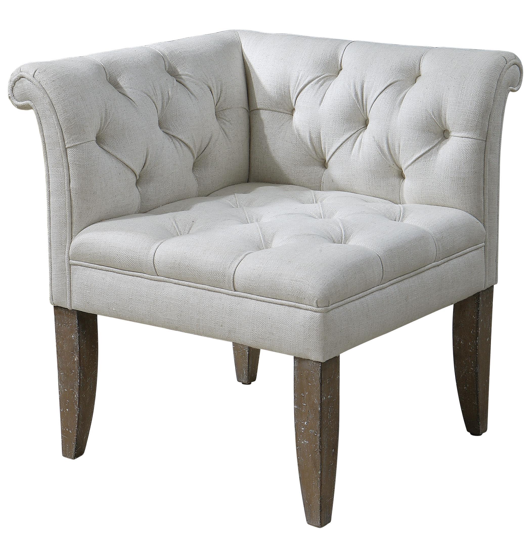 accent sofa sofas u love reviews uttermost furniture chairs 23125 tahtesa corner chair