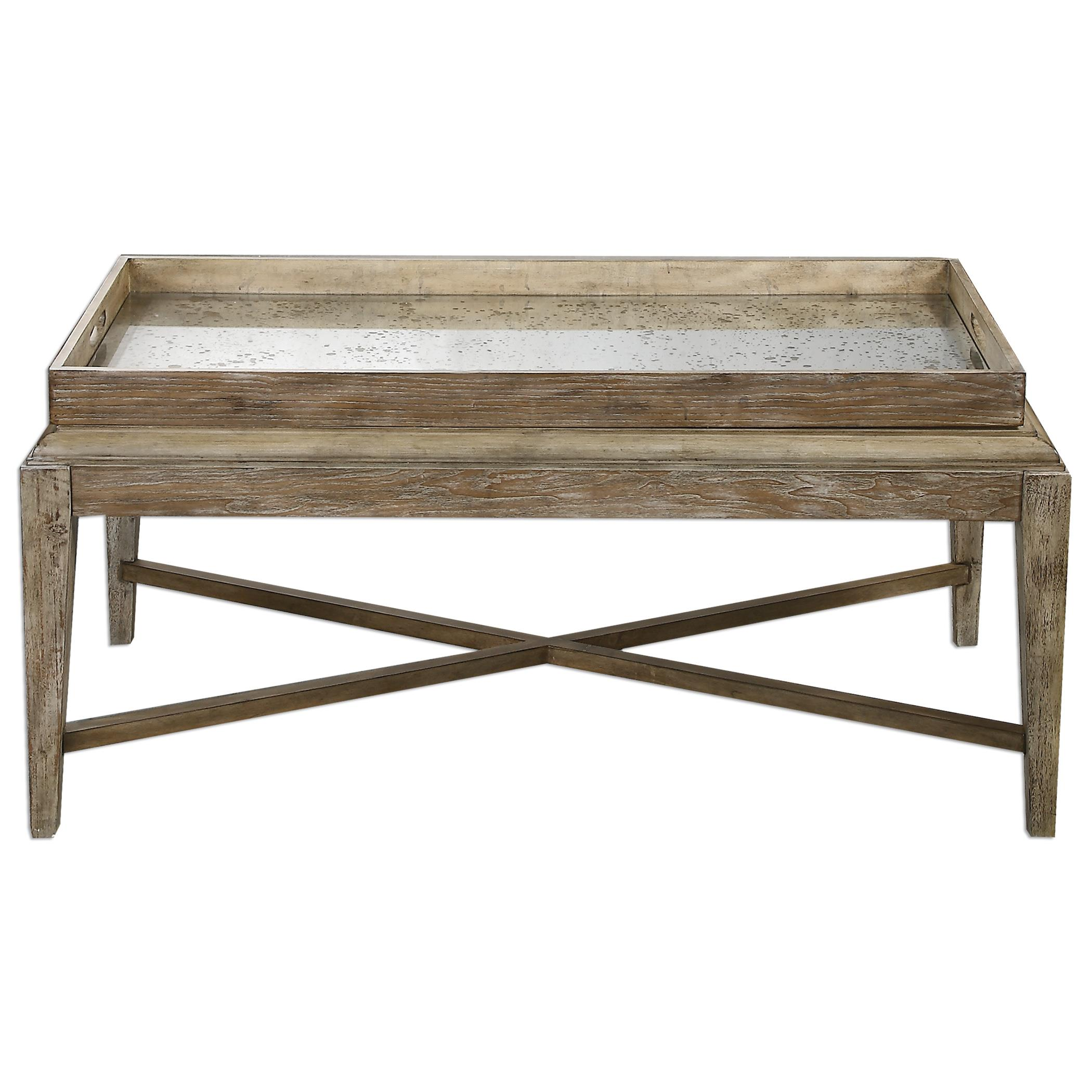 accent sofa lillberg cover uttermost furniture 24526 marek wooden coffee table