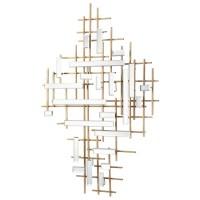 Uttermost Alternative Wall Decor Apollo Gold & Mirrored ...