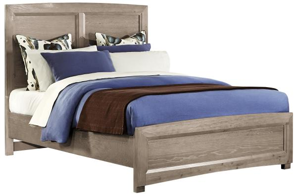 Vaughan Bassett Transitions Full Panel Bed Belfort