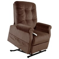 Ultimate Power Recliner Lift Chairs 3-Position Reclining ...