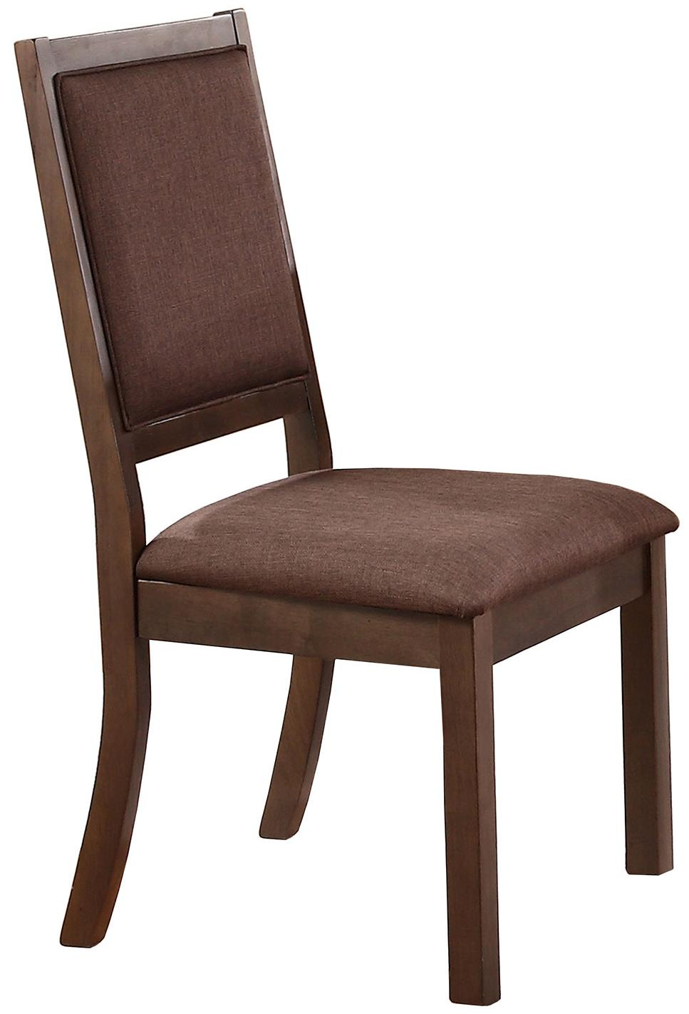Winners Only Venice DV2451S Cushioned Back and Seat Side
