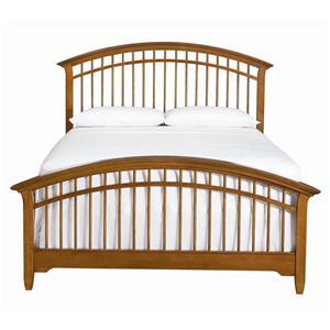 Thomasville Bridges 20 King Bedroom Group Sprintz