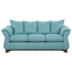 Queen Size Sleeper Sofa Sectional Gordon Tufted Affordable Furniture 6700 Three Seat