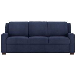 Comfortable Queen Sleeper Sofa Modern Wooden Set Design American Leather Lyons Three Seat Size Comfort