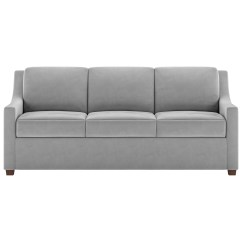 American Leather Sleeper Sofa Full Size Gold Sparrow Jacksonville White Foldable Futon Bed Perry King Comfort