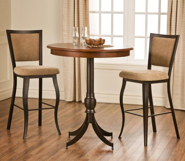 Amisco Stools Juliet Bar Stool Belfort Furniture Bar