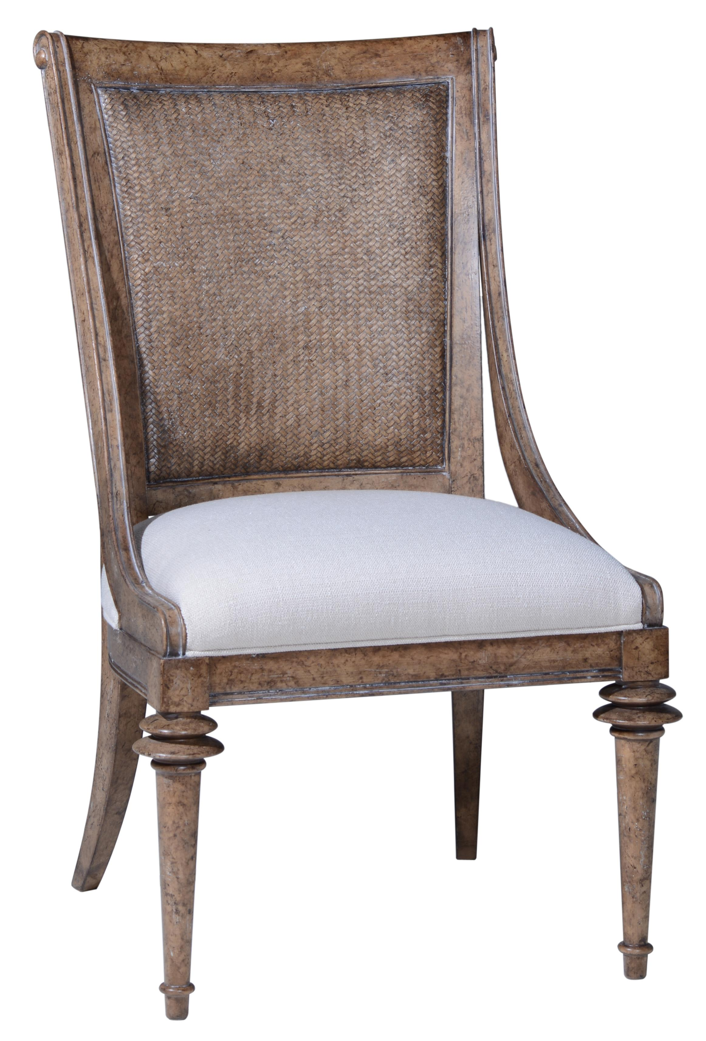 Pavilion Chair A R T Furniture Inc Pavilion 229200 2608 Woven Back Sling