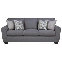 Ashley Furniture Calion Contemporary Queen Sofa Sleeper ...