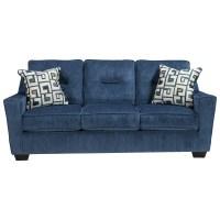 [ashley furniture blue sofa] - 28 images - ashley ...