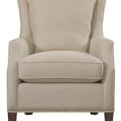 Bassett Furniture Chairs Luxembourg Lounge Chair Accent By 1951 02 Kent