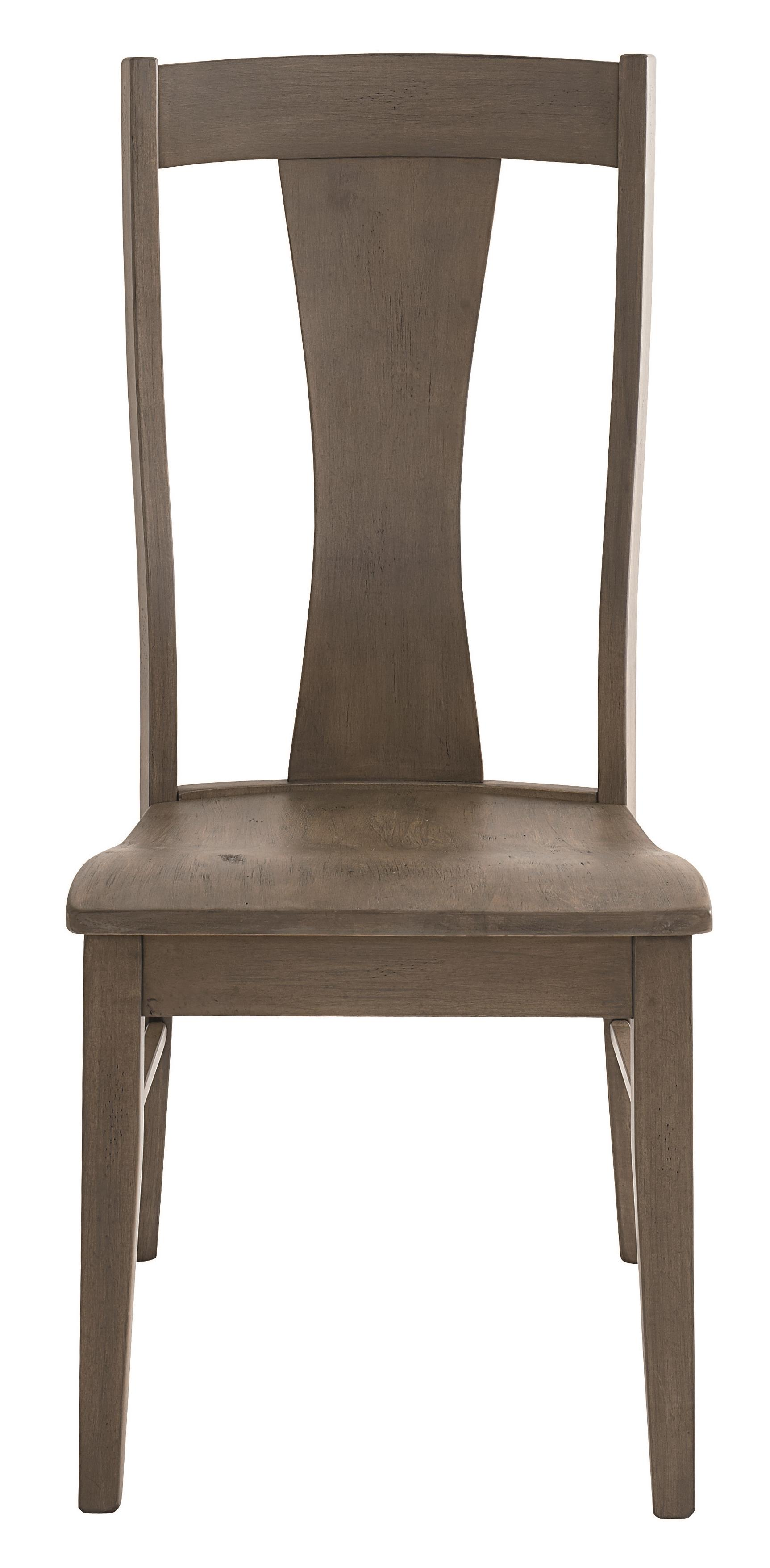 Boon High Chair Sale Bassett Bench Made Maple Boone Transitional Side Chair
