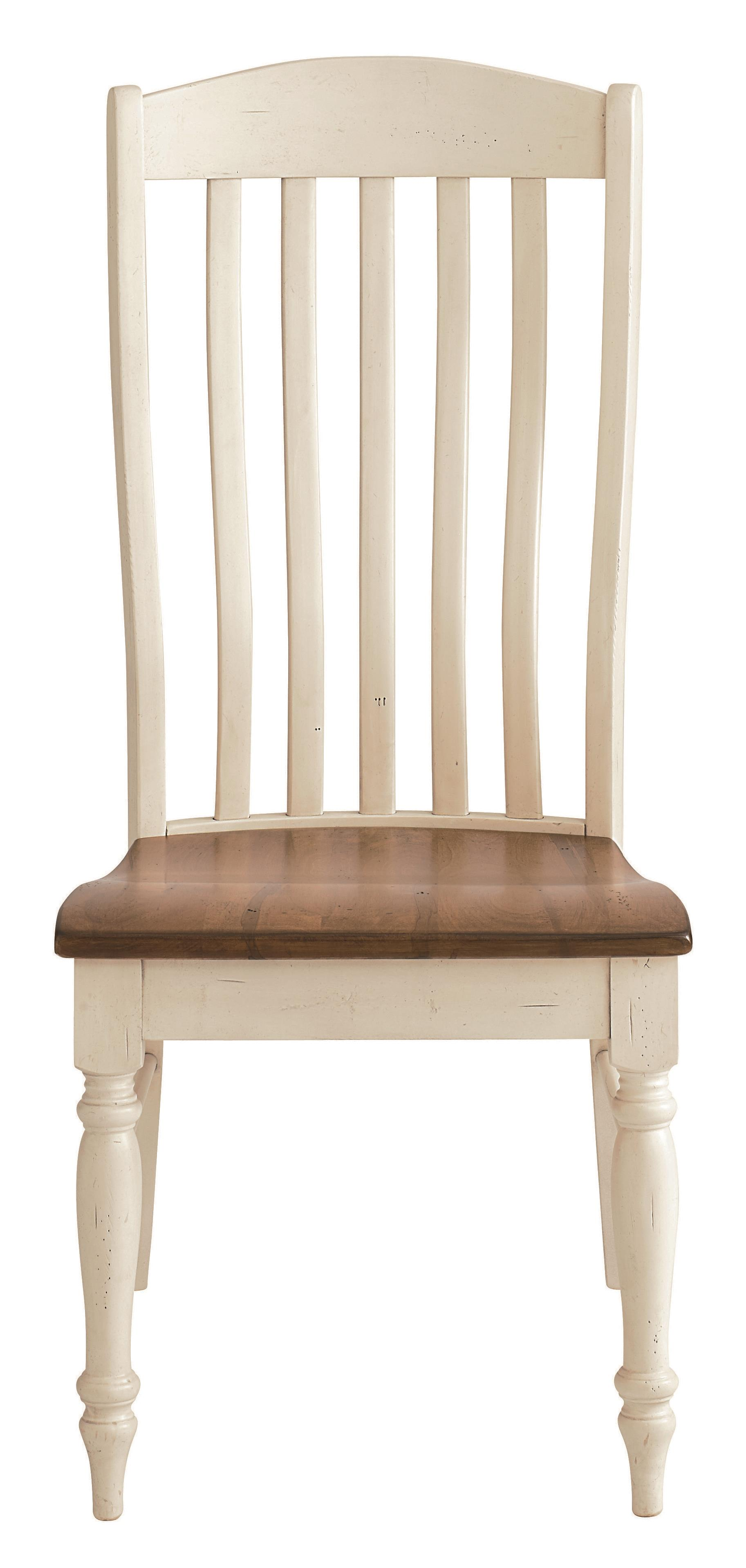 bassett furniture chairs dining chair covers at target bench made 4015 2000 henry side with classic