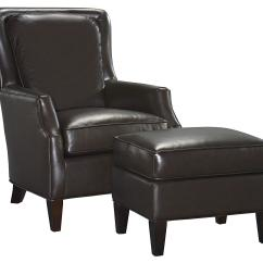 Bassett Furniture Chairs Chair Lift Stairs Indianapolis Kent Transitional Den Room Accent Fashion