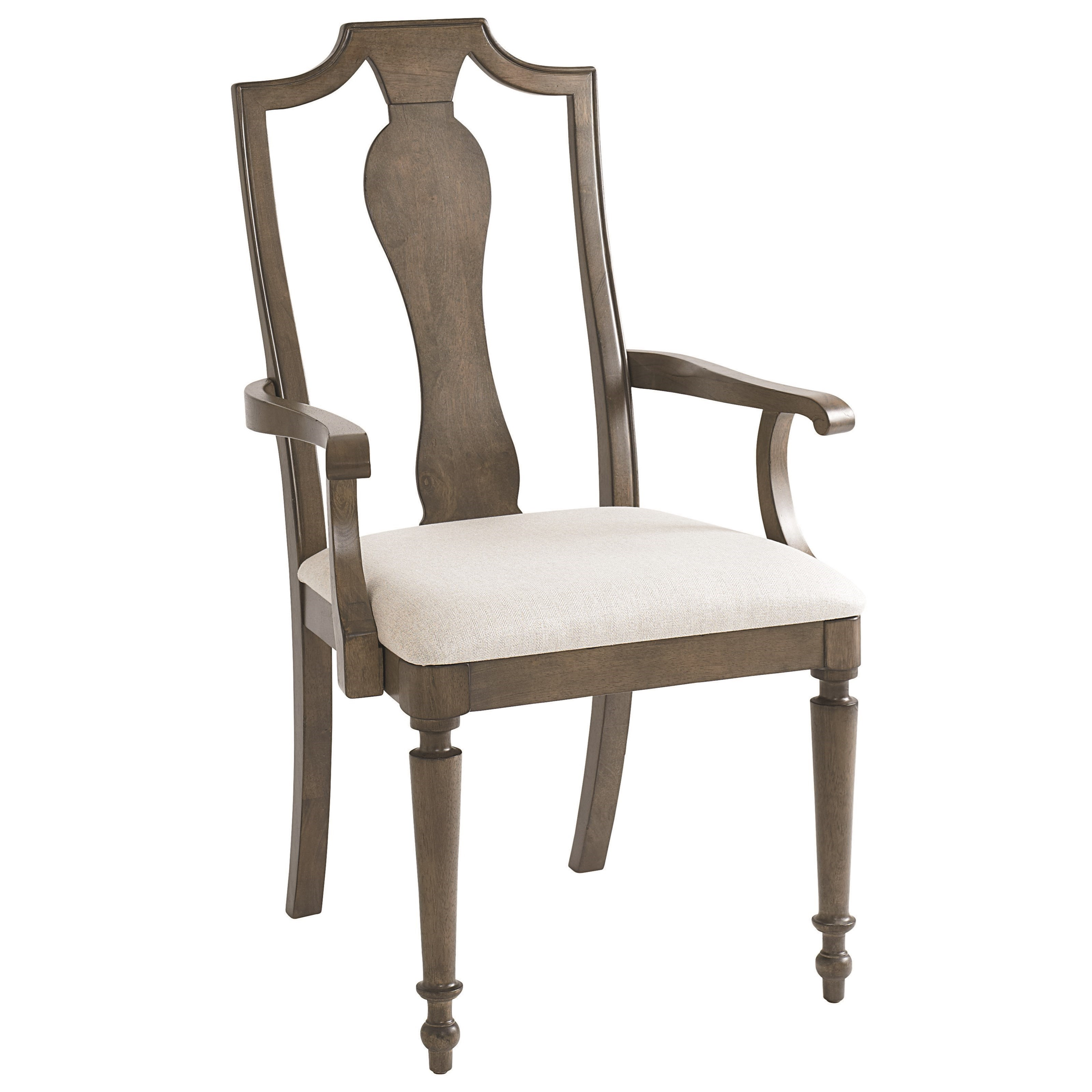 bassett furniture chairs dixie chair company provence arm fashion dining