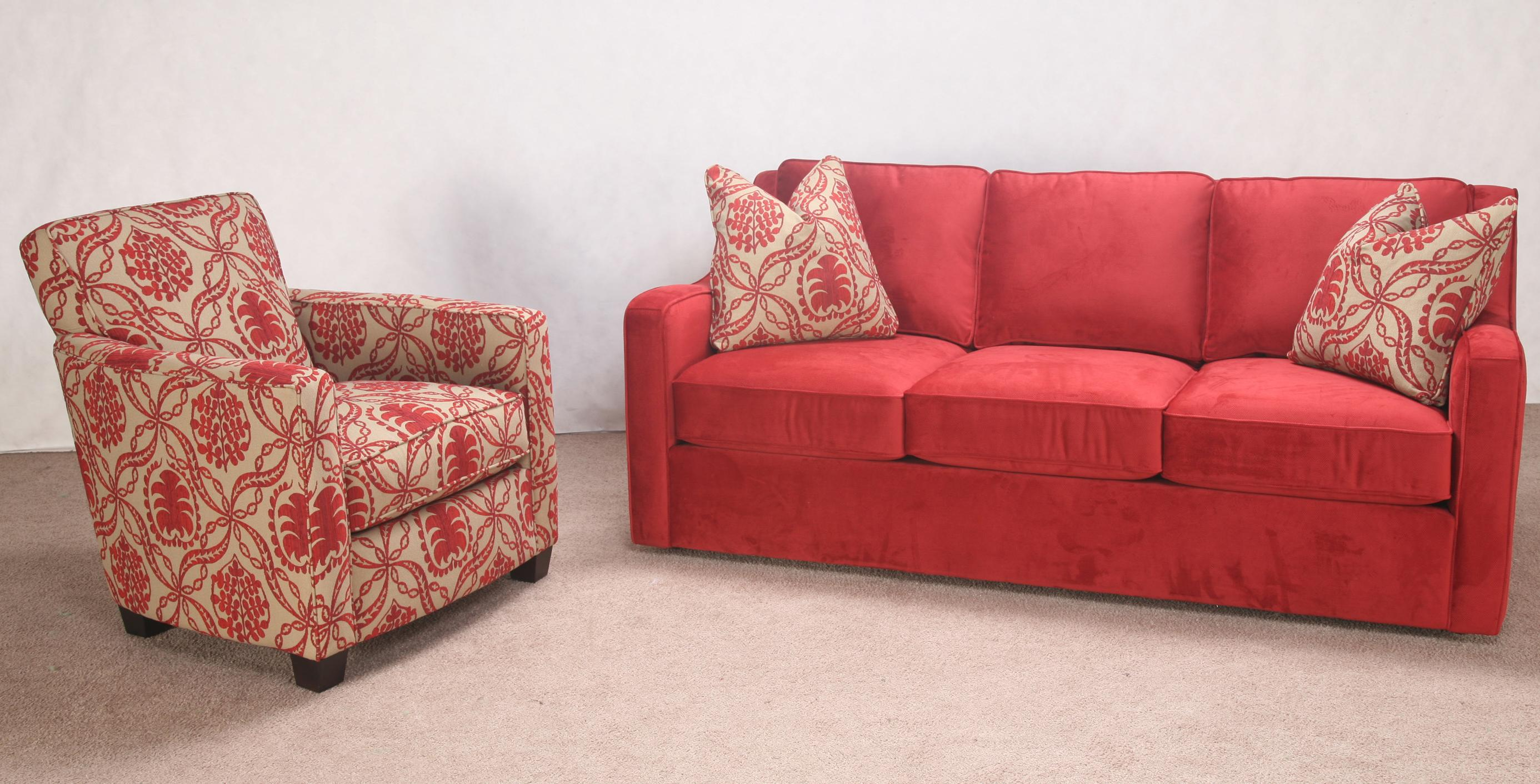 bauhaus sofas products tight back sofa styles 55d casual three seat with plush and