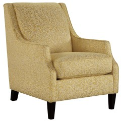 Contemporary Accent Chairs With Arms Gym Quality Roman Chair Benchcraft Cresson 5490721