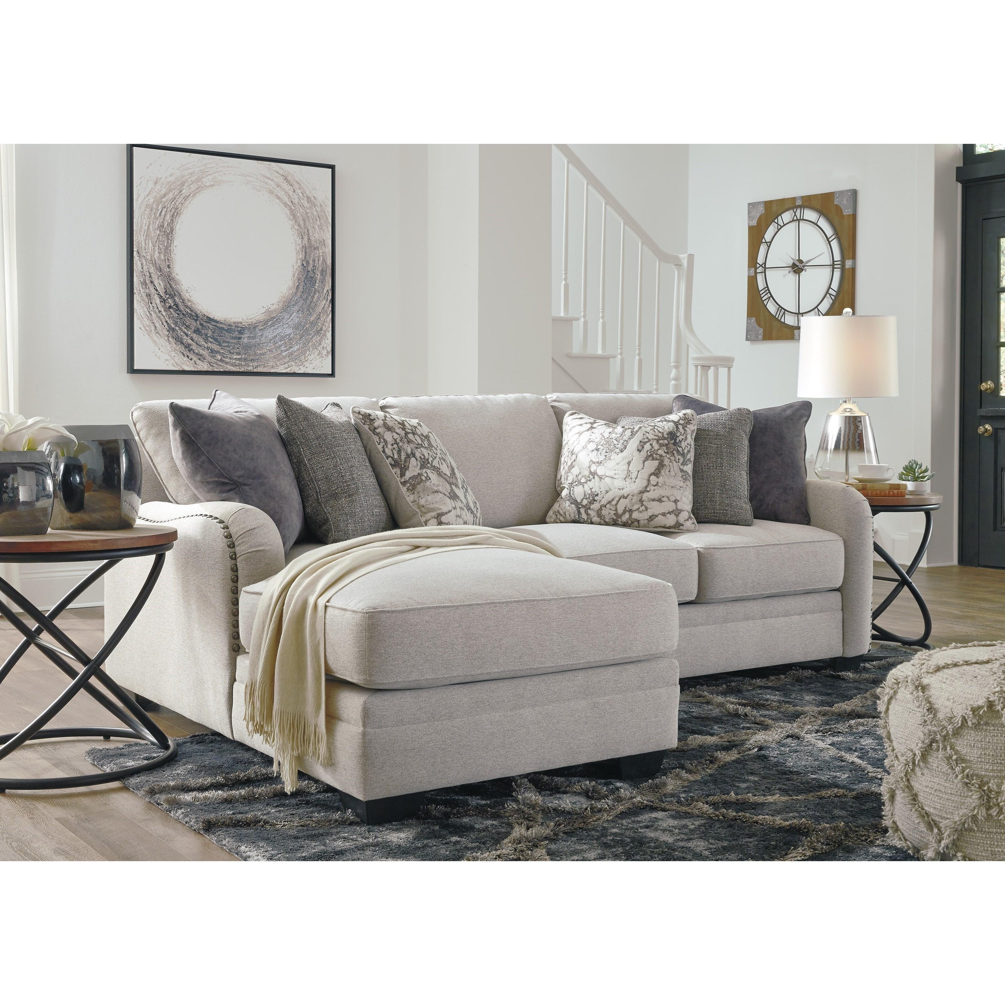 chaise sofas perth warehouse direct bayswater sofa gunstig online kaufen benchcraft dellara 2 piece sectional northeast factory