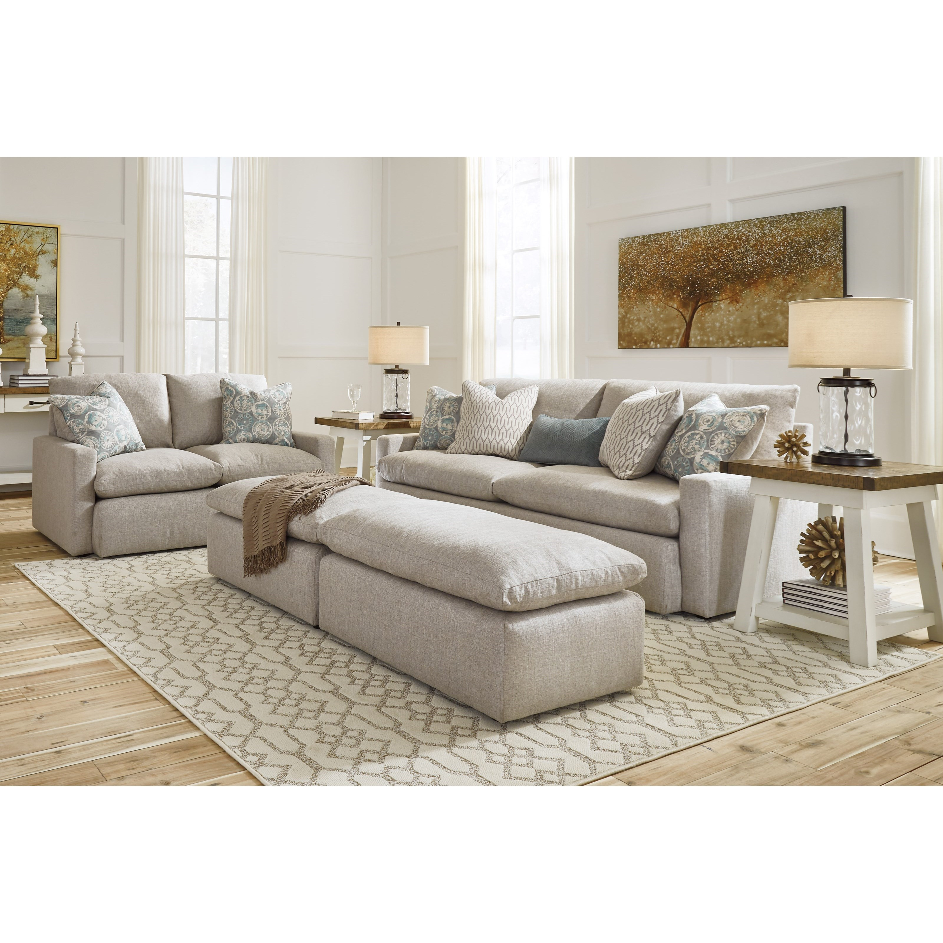 pit sectional sofa uk nubuck leather reviews melilla with 2 accent ottomans becker