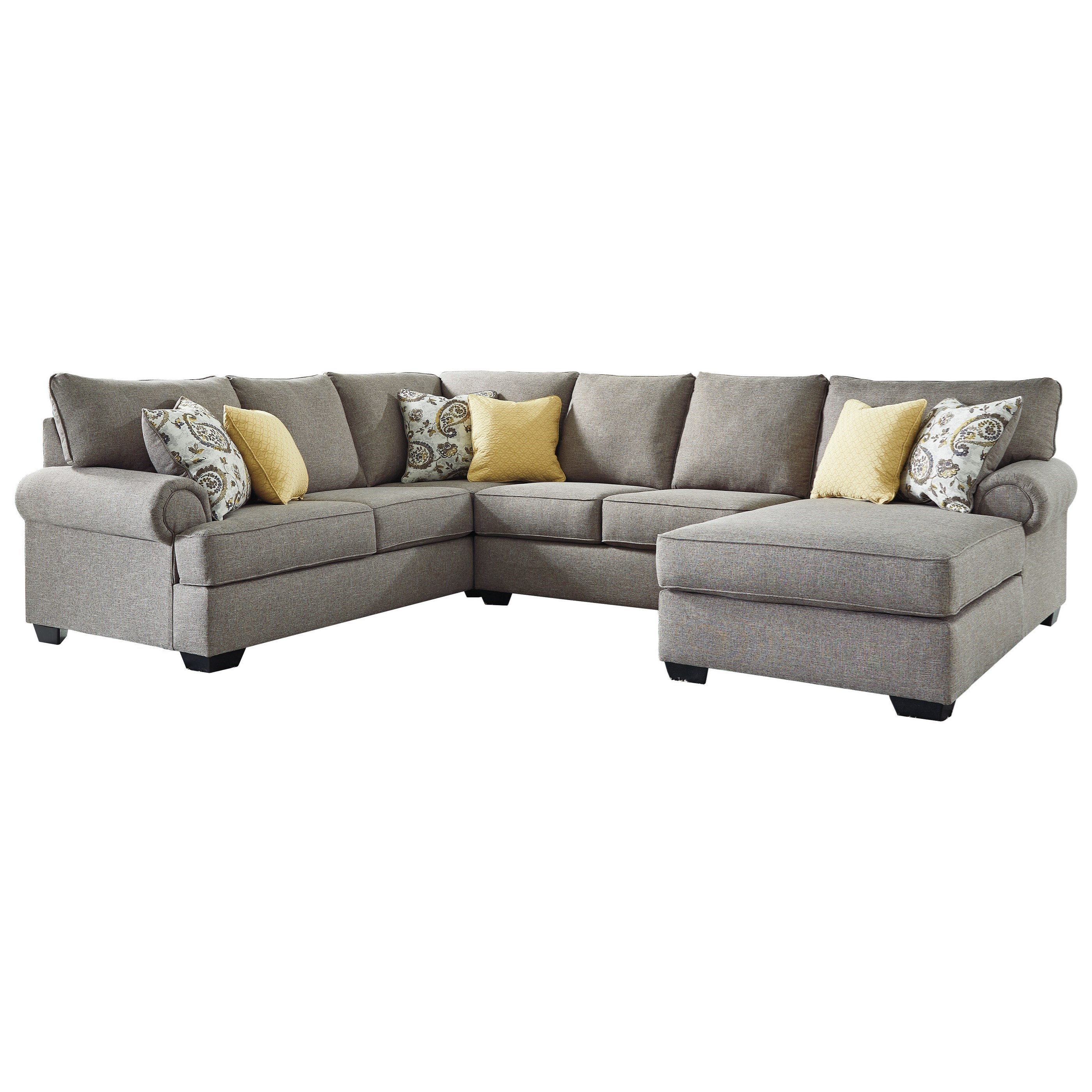 chaise sofas perth warehouse direct bayswater old fashioned looking benchcraft renchen sectional northeast factory
