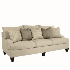 Bernhardt Furniture Sofa Cover For And Loveseat Brooke Upholstered With Block Legs