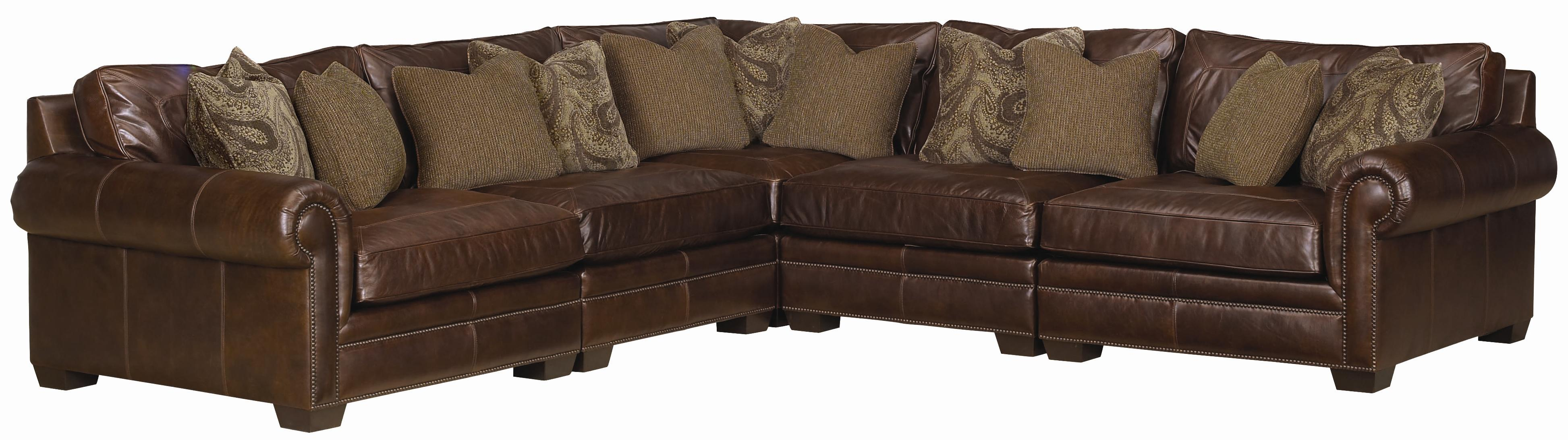 bernhardt breckenridge sofa cheers clayton costco grandview 5 piece traditional sectional
