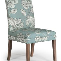 S Dining Chair Lightweight Camping Best Home Furnishings Chairs Odell Parsons Side
