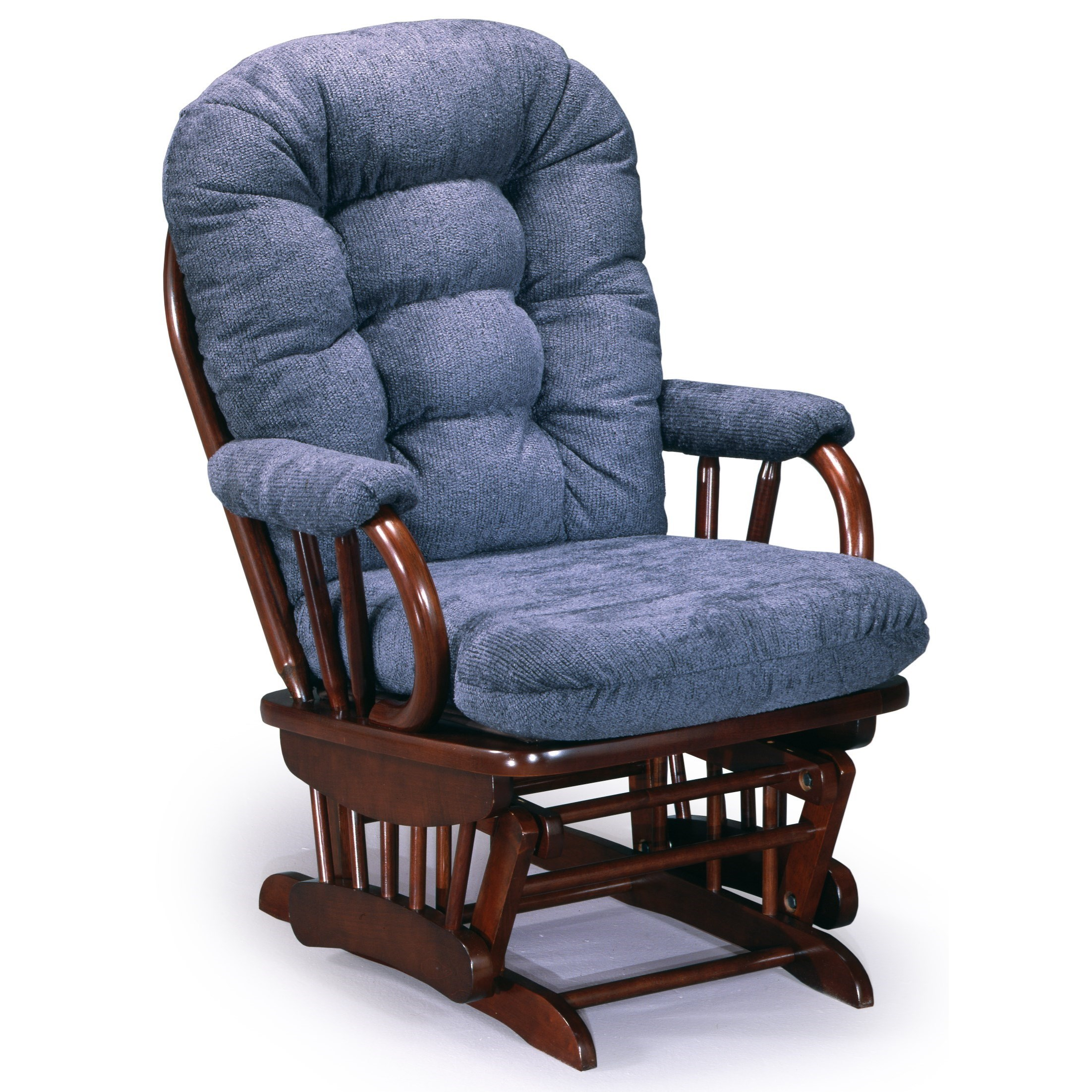 Gliding Rocking Chair Best Home Furnishings Glider Rockers Sona Glider Rocker