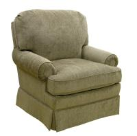 Best Home Furnishings Chairs - Club Braxton Club Chair ...