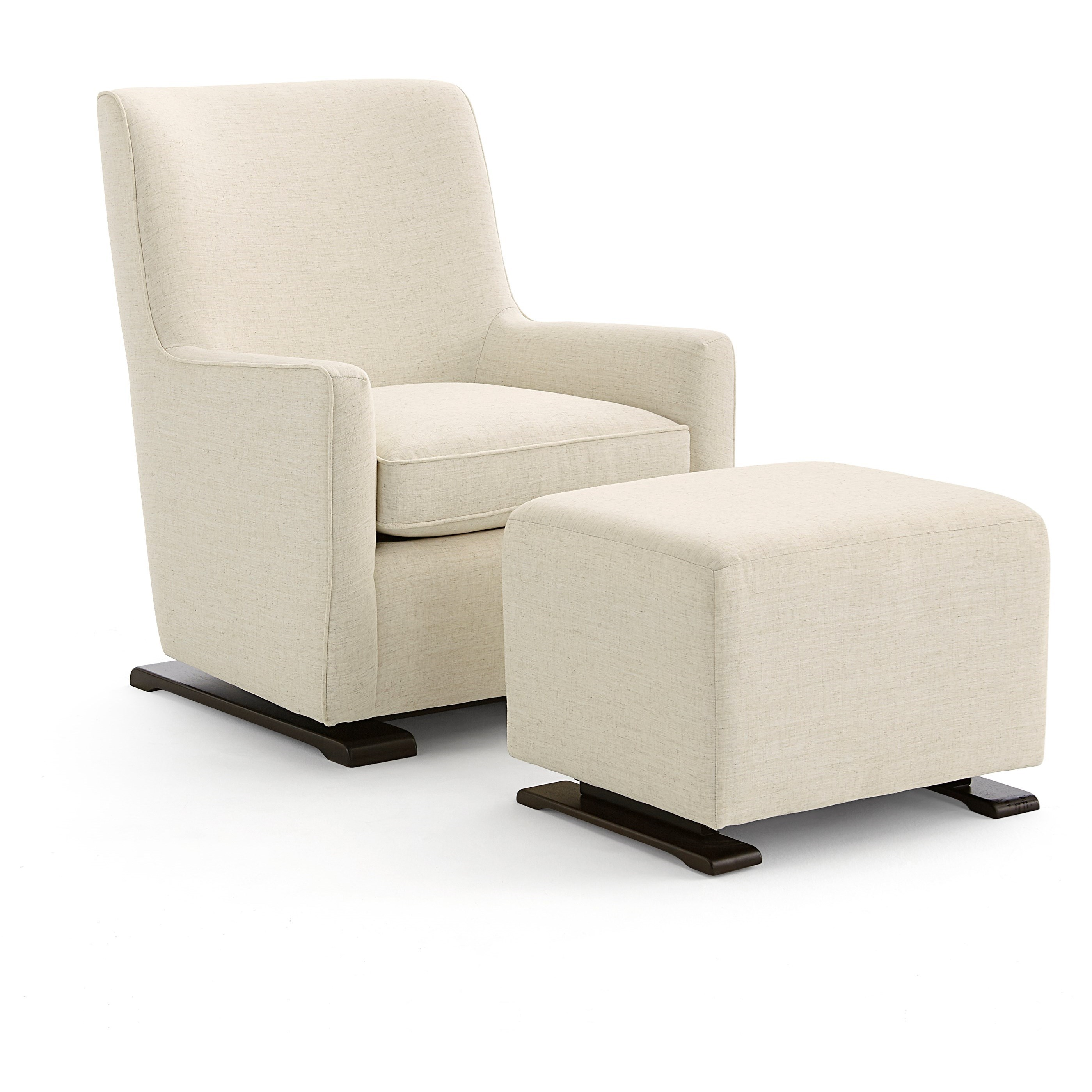 Best Swivel Chair Best Home Furnishings Coral 2237 Contemporary Swivel
