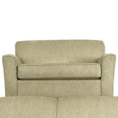 Air Lounge Sofa Set Dry Cleaning Feather Cushions Best Home Furnishings Dinah Twin Sleeper Chair And Half