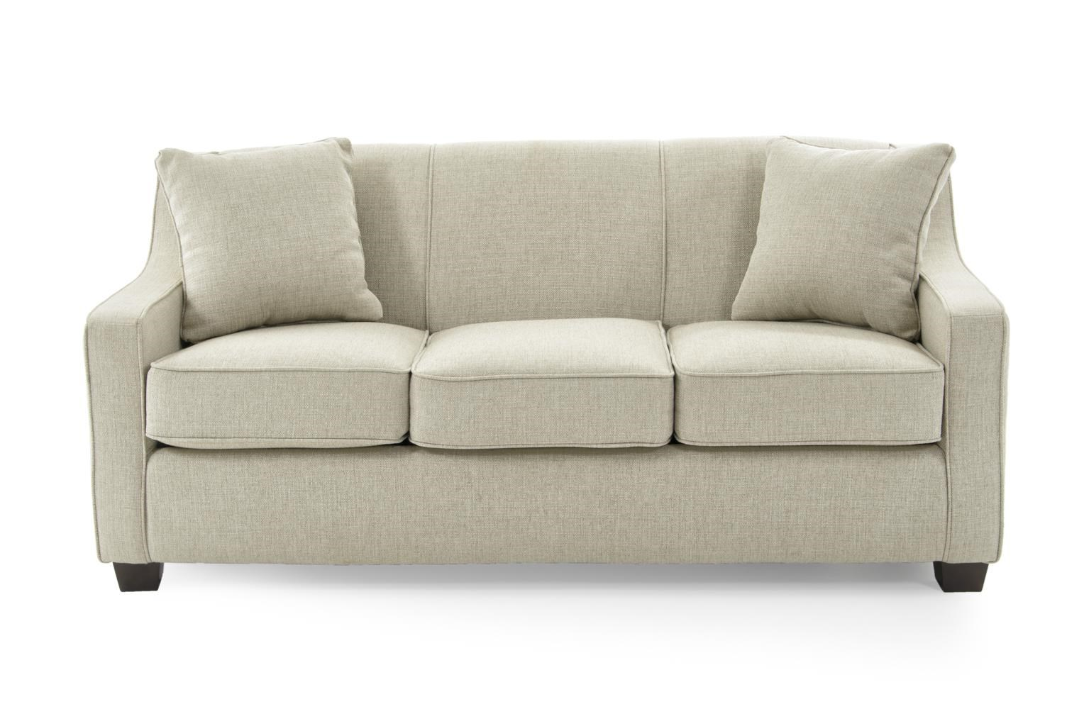 best full size sleeper sofa gosford next reviews home furnishings marinette air dream