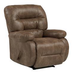 Best Chairs Swivel Glider Recliner Rolling On Hardwood Floors Home Furnishings Medium Recliners 8n45 Maddox