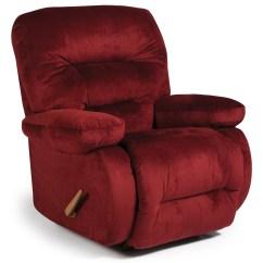 Swivel Rocking Recliner Chair Ikea Toddler Best Home Furnishings Recliners Medium Maddox