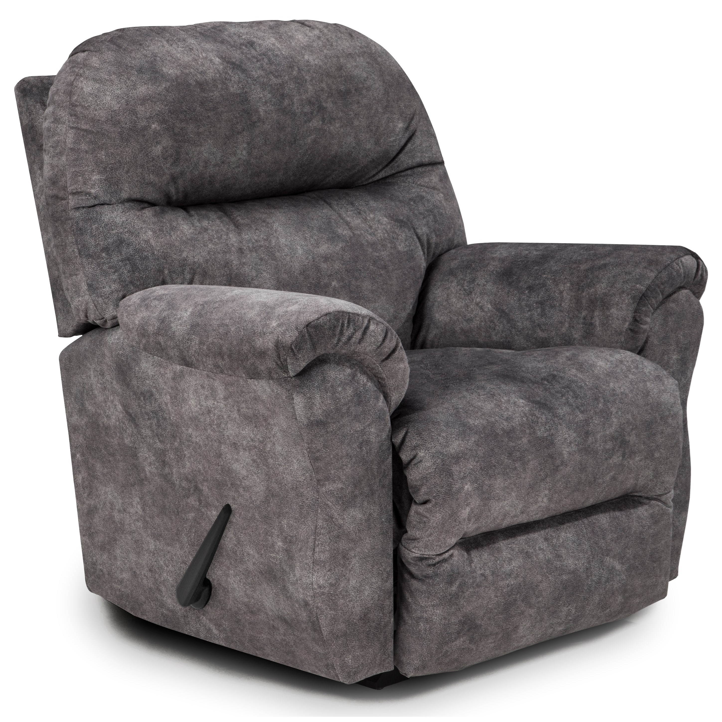 swivel rocking recliner chair dining room covers perth best home furnishings recliners medium bodie