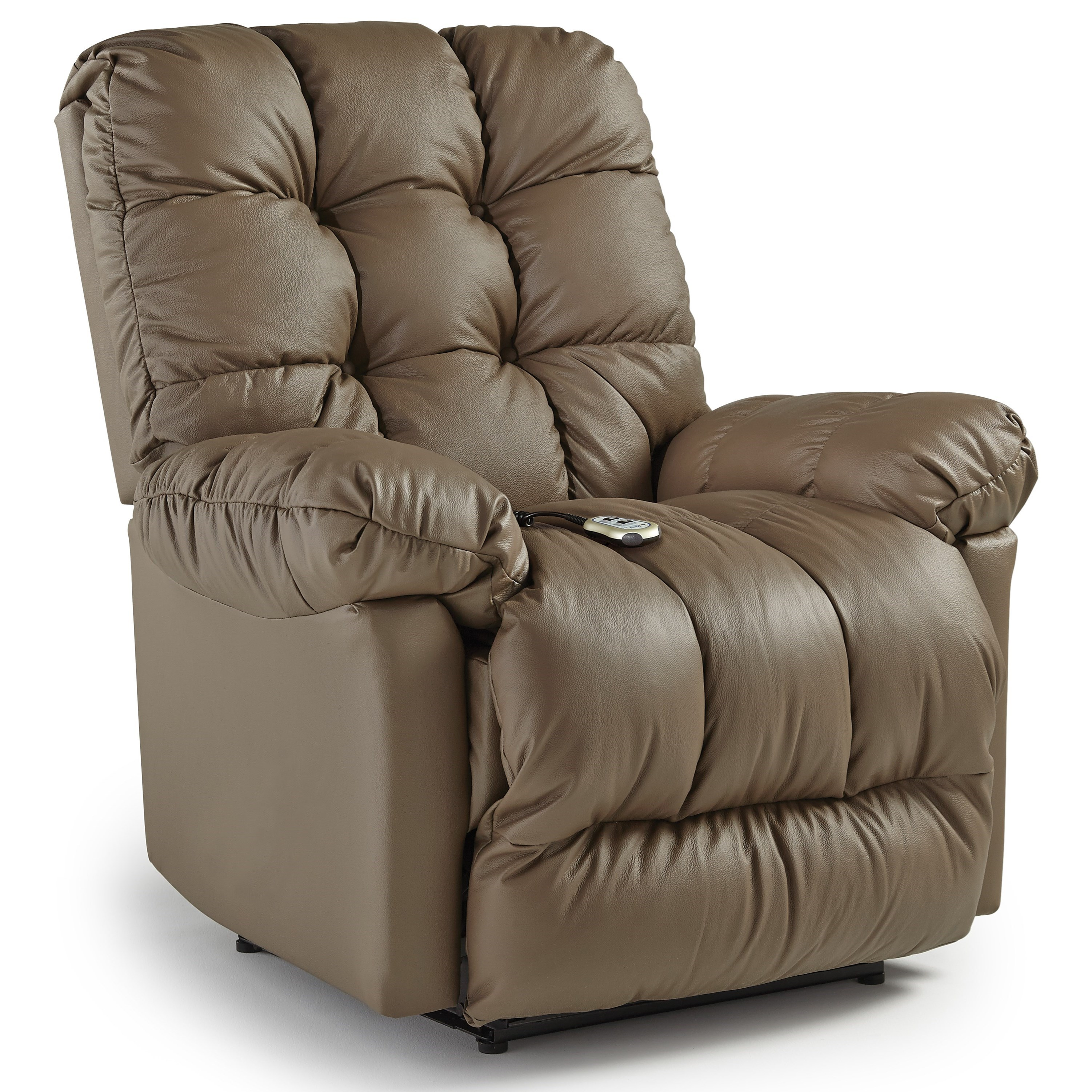 Electric Lift Chairs Best Home Furnishings Medium Recliners Brosmer Power Lift