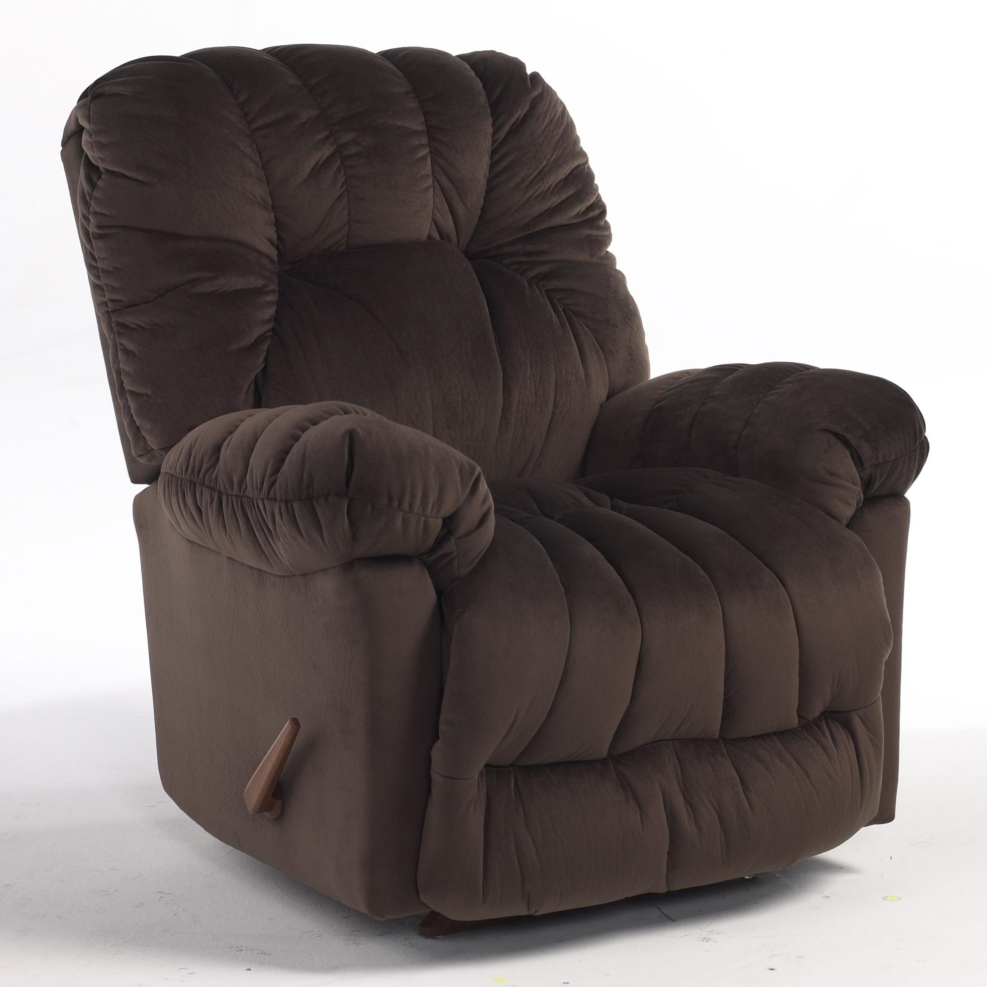 rocking recliner chairs pyramat gaming chair best home furnishings recliners medium conen swivel
