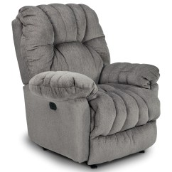 Best Chairs Swivel Glider Revolving Leather Chair Home Furnishings Recliners Medium 9mw95 Conen