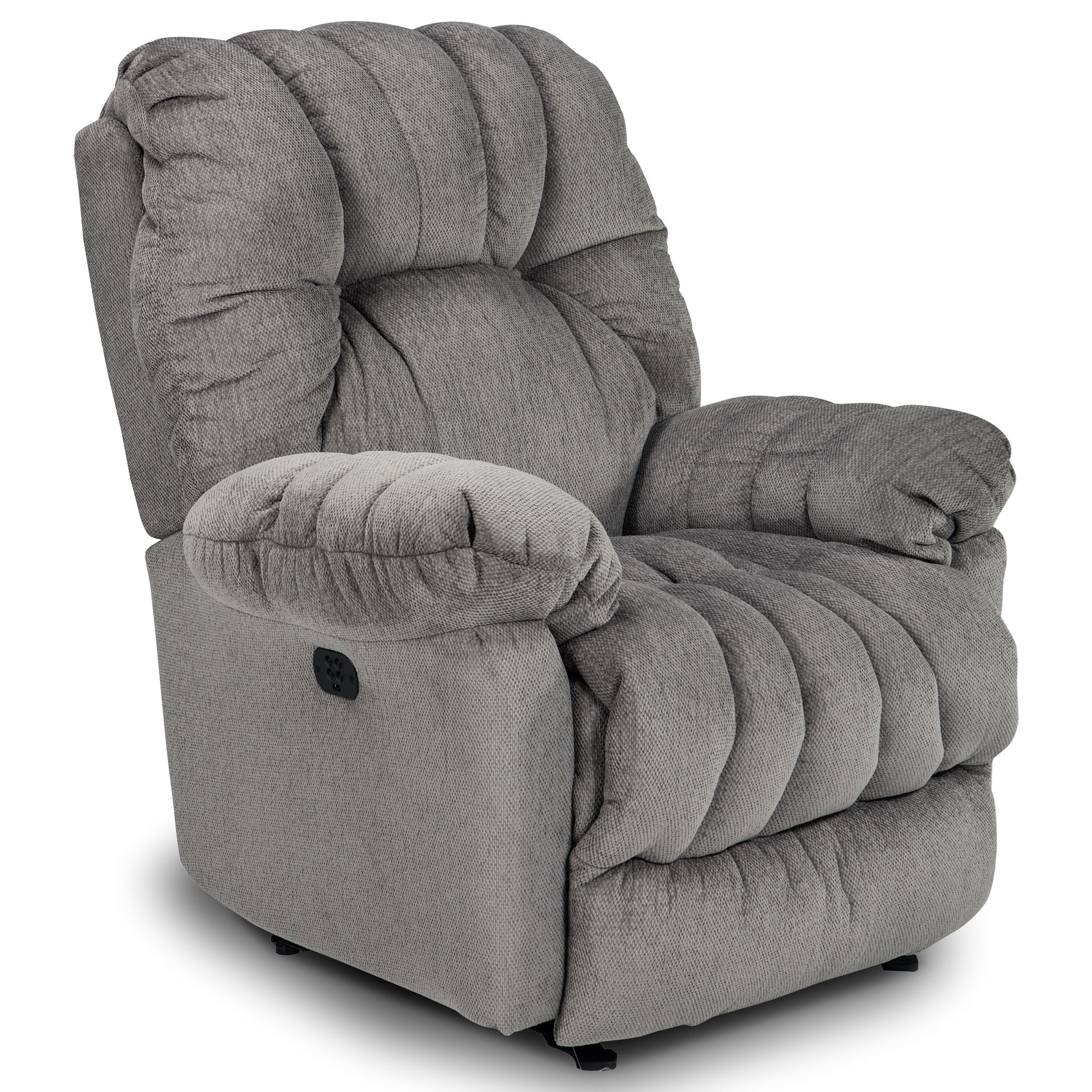 Reclining Rocking Chair Best Home Furnishings Medium Recliners Conen Swivel