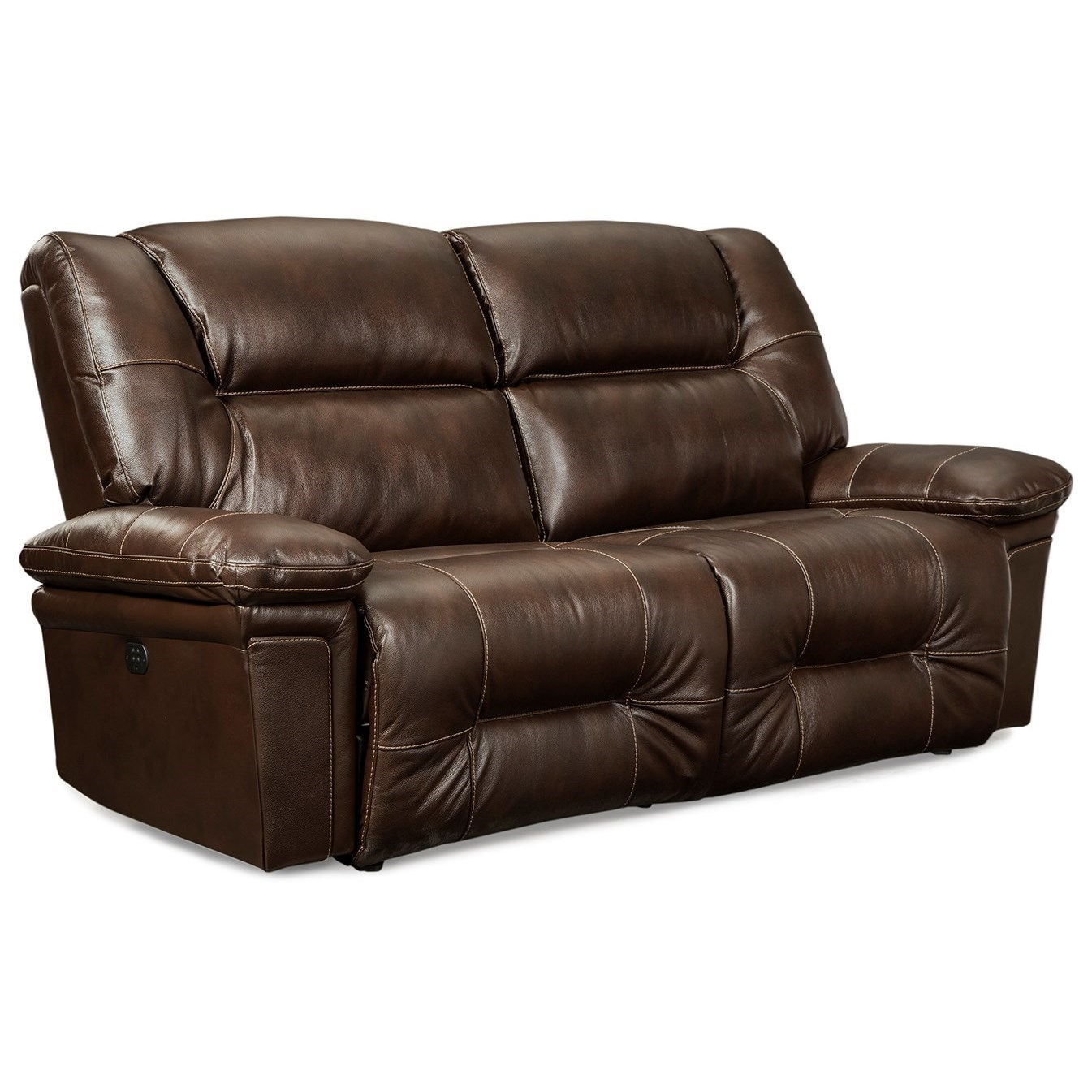 best power reclining sofa set 4 tall legs home furnishings parker casual space saver