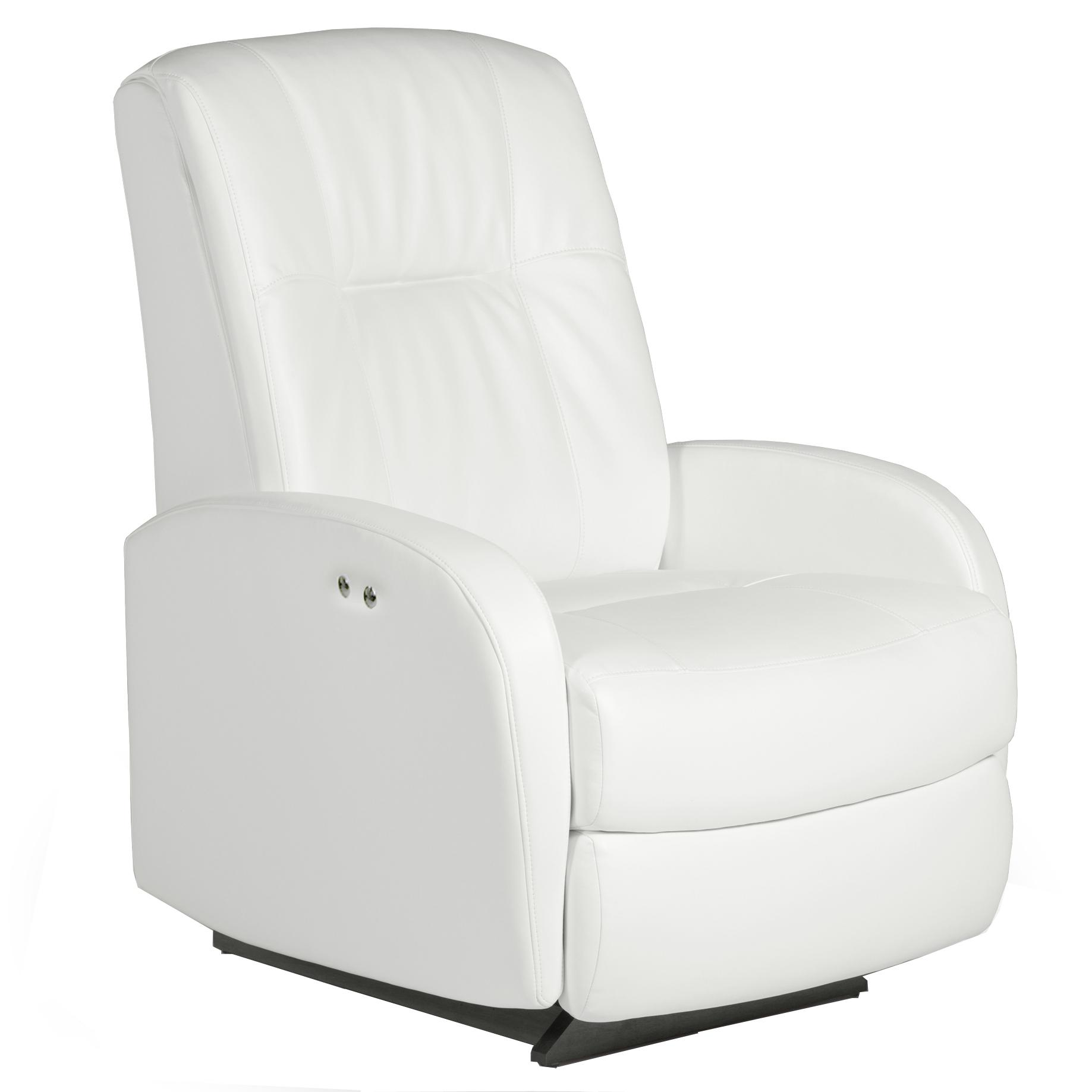 Rooms To Go Swivel Chair Best Home Furnishings Recliners Petite Ruddick Swivel