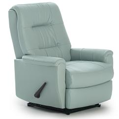 Best Chairs Swivel Glider Recliner Barber Chair Hydraulic Pump Home Furnishings Petite Recliners Felicia