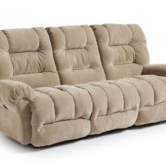 Best Power Reclining Sofa Set Brown Ideas Home Furnishings Seger Casual