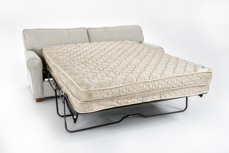 Best Home Furnishings Shannon S14AQ Queen Sofa Sleeper
