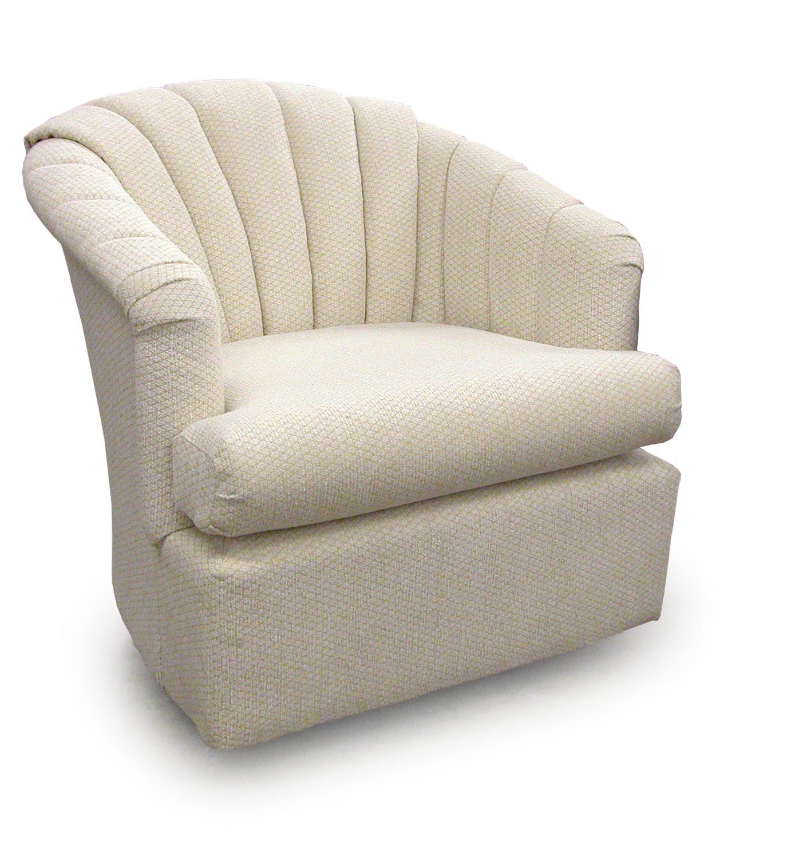 best swivel glider chair graco high 6 in 1 home furnishings chairs barrel elaine