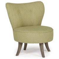 Best Home Furnishings Chairs - Swivel Barrel Florence ...