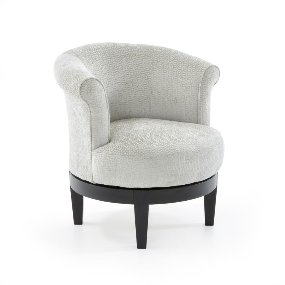 Best Home Furnishings Chairs  Swivel Barrel 2958E 21907