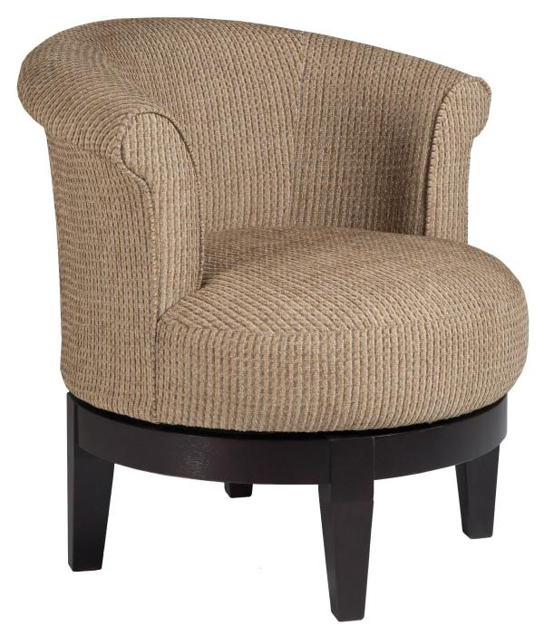 Best Swivel Barrel Chair
