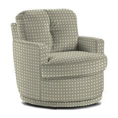 Barrel Swivel Chairs Upholstered Nova Transport Chair Parts Best Home Furnishings Skipper